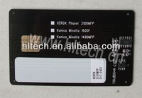 3100 MFP Chip Compatible Xerox Phaser