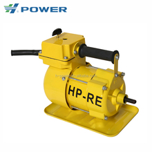 2850RPM small screed concrete vibrator capacity HP-RE2