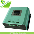 60A MPPT Solar Charge Controller 48V with LED Display