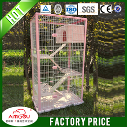 16 years Manufacurer cat cage, play cage, small animal cage