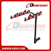 Dawson Special design 4 bikes carrier,vehicle bike rack