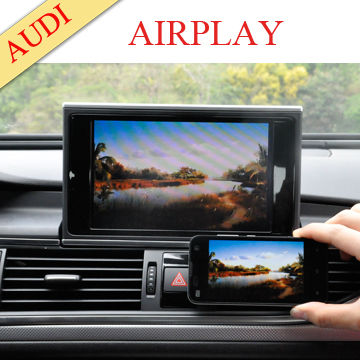 car multimedia system built-in mirrorlink for audio car subwoofers