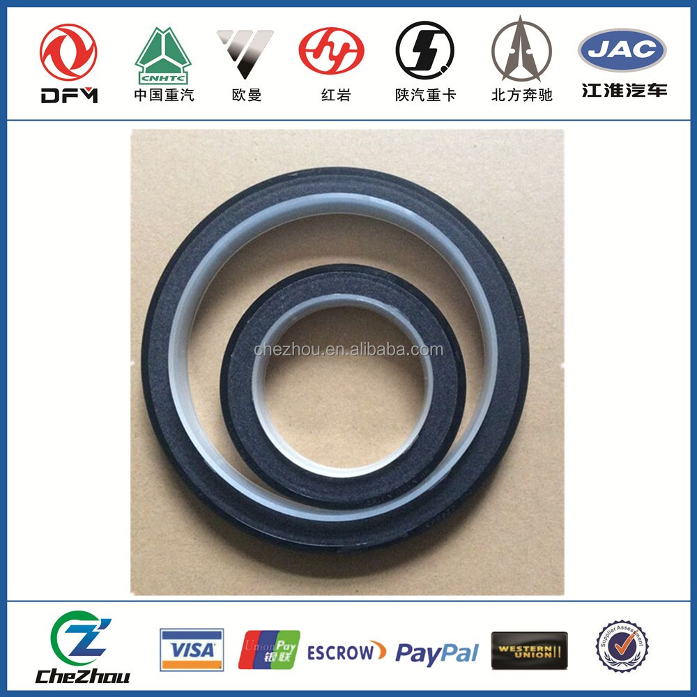 Dongfeng Renault parts crankshaft rear oil seal D5010295831
