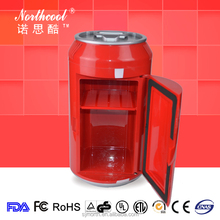 dc 12v car mini portable fridge freezer refrigerator