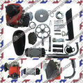4 stroke motor para bicicleta kit/ 50cc bicycle engine kit/pedal bike engine