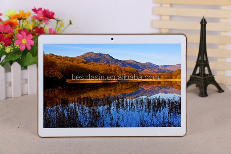 9.6 inch 3G 4G Lte The Tablet PC Quad Core 2G RAM 16GB ROM Single SIM Card Android 5.1 Tab GPS bluetooth download tablets pc