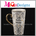 Exquisite Birthday Gifts Ceramic Mug with Handle