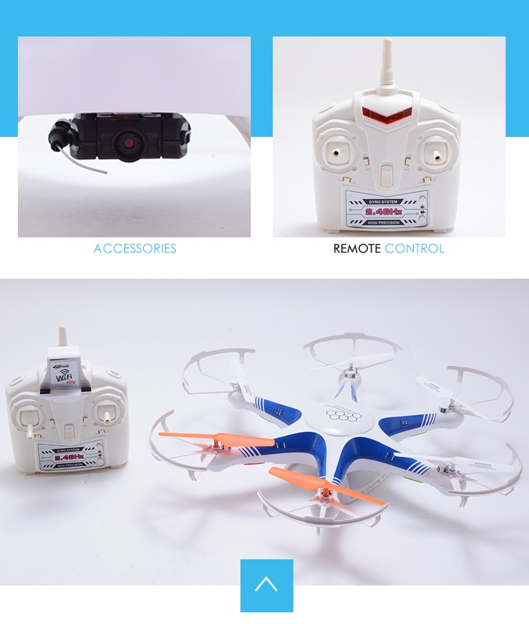 best selling toy plane model 6 axis gyro rc drone camera hd with wifi