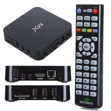 1080P full HD media player Android tv box win source with Aml 8726-MX dual core Android 4.2 smart tv box android media player