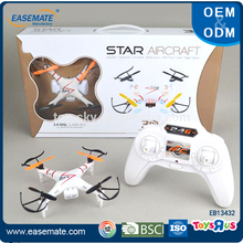 Hot sale lighting mini rc drone with camera in Shantou
