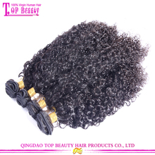 Wholesale 100% Top Quality Full Cuticle Remy Brazilian Grey Human Hair Weaving