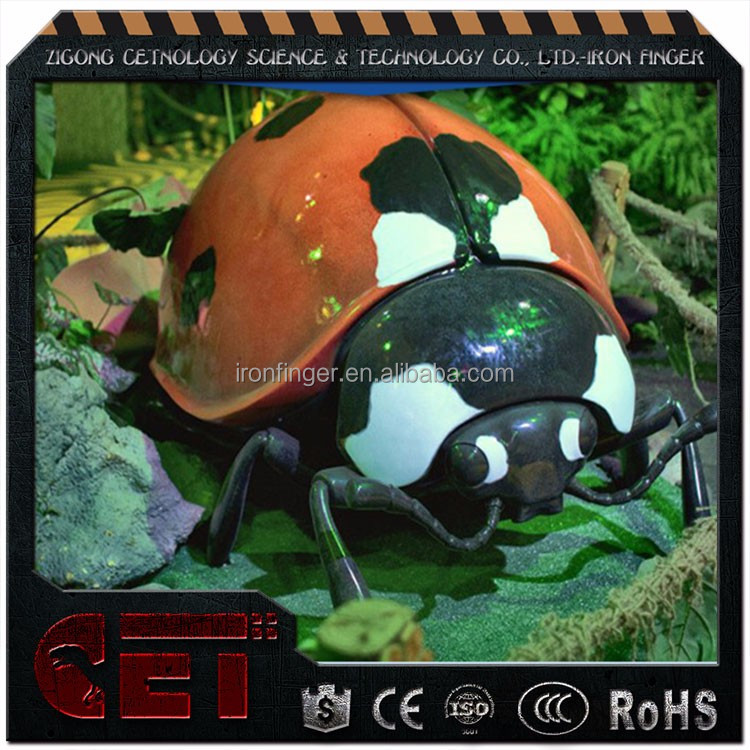 CET-A 426 simulation insect/lively mantis insects models replica big bugs for sale