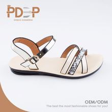 China best price good qiality children fancy sandals
