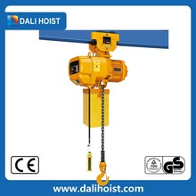 Industrial Type Electric Chain Hoist 0.5-3T/hoist crane