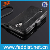 Smart Phone Case Cover for Samsung Galaxy s4 Wallet Leather Cases