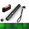 532nm Professional Powerful 303 Green Laser Pointer Pen