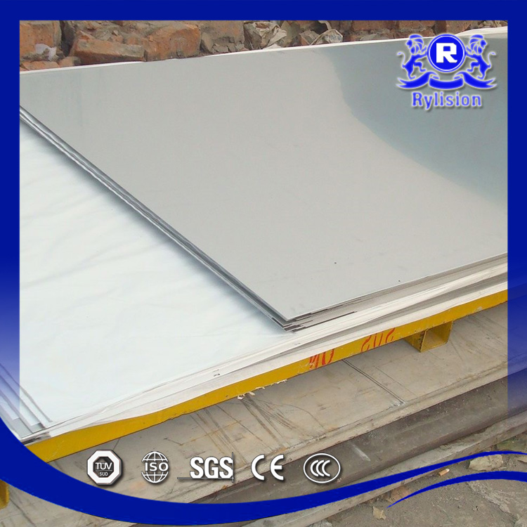 China leading exporter 304 stainless steel 2mm thick sheet for construction