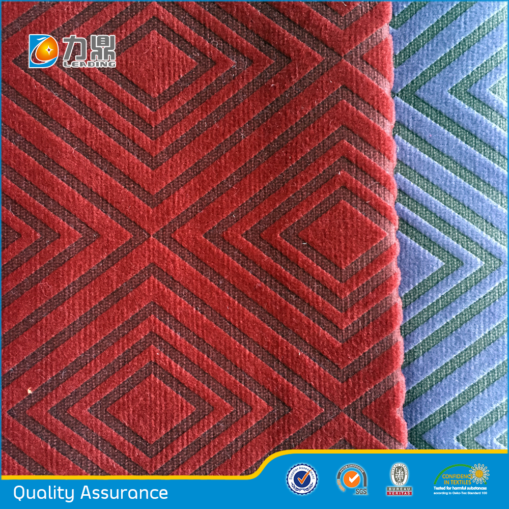 2016 New and Fashion Sofa Fabric Upholstery Lining Fabric for Sofa