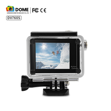 Travel sport cam Original sport camera / Action Camera / 4k waterproof action camera for driving