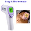Hot Selling Product Digital Infrared Thermometer Forehead for Baby Children