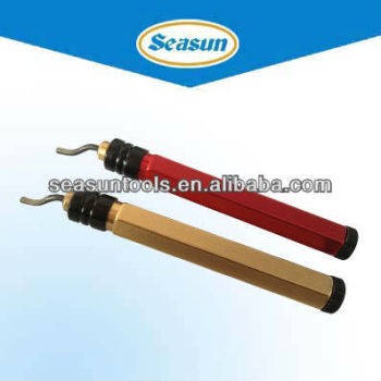 Deburring Tool Aluminum Handle