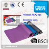 China factory manufacture 2014 eco-friendly 100% TPE yoga mat bag