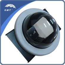 Outdoor CCTV Camera Housing, Ceiling-mounted dome housing for camera