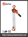 safety lever chain hoist/lever block/hand operated lever hoist
