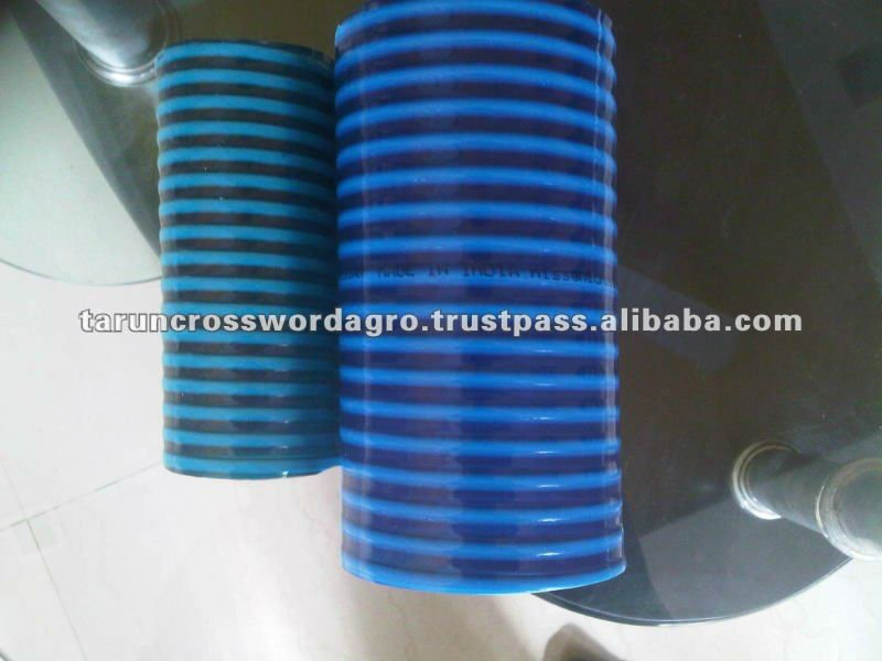 Plastic Irrigation Pipe