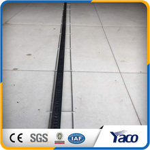 YACHAO steel bar welded mesh for brick wall reinforced Rebar welded Mesh Panels