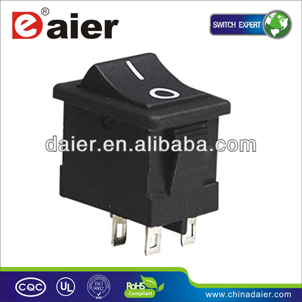 15a 125vac rocker switch