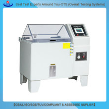 IEC60068 Programmable Environment Friendly Salt Fog Tester Cyclic Corrosion Test Chamber accelerated salt spray cabinet