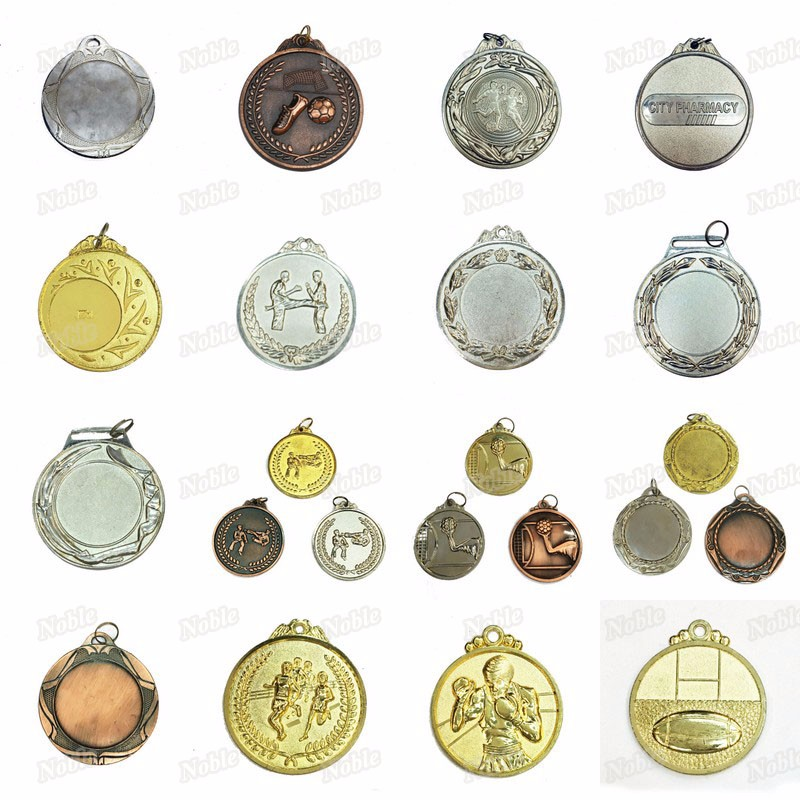 Wholesale Custom Metal Medals Made in China