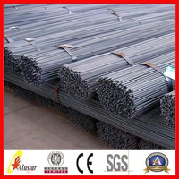 reinforcing hrb400 hrb500 gr60 deformed steel bar steel deformed bar for size 10mm-32mm iron rods