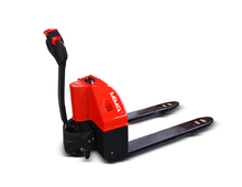 small pallet jack general industrial equipment 2t electric pallet truck