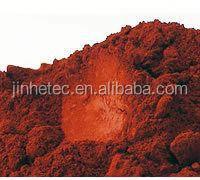 pigment concrete anti-graffiti powder coating