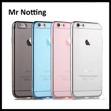 factory wholesale cheap price mobile phone accessory for iphone 6 mobile phone case