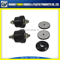 Manufacturers custom rubber TS16949 auto rubber bush
