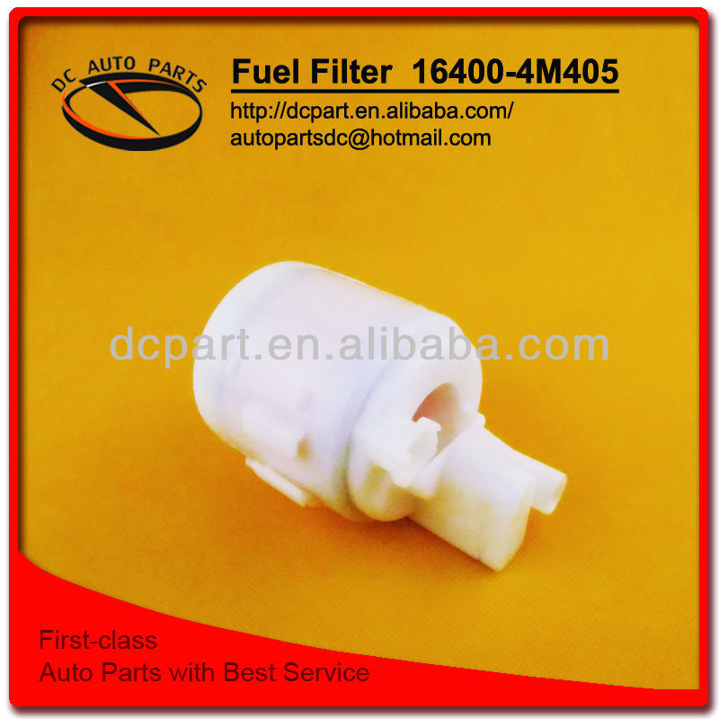 Fuel tank and tube fuel filter 16400-4M405 for nissan A33 for CEDRIC for GLORIA for TINO