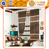 New pattern spliced design window curtain
