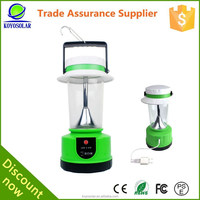with FM radio,MP3 and mobile phone charger 4400mah rechargeable solar led emergency light