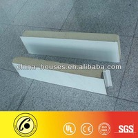 Fire Proof Polyurethane sandwich panel