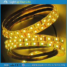 Wholesale SMD 5050 12v car flexible led strip light for Holiday/ Party/ Wedding Decoration