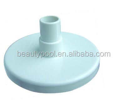 60910 Swimming Pool vacuum plate with hose adaptator