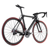 2016 Light Weight Only 6.78KG Complete Bicycle AERO Full Carbon Road Bicycle