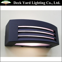 Modern Garden Outdoor Led Wall Light Lamps Led Garden Wall Light Outdoor