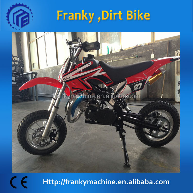 shopping from china black and red dirt bike