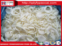 wholesale Market prices Best Quality IQF Frozen sliced Onion