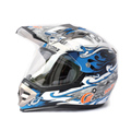 New Promotion Motorcycle Helmet Aluminum Safety Cycling Adult Bike Helmet