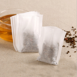 Eco friendly food packaging Organic Green Tea And Coffee Bags